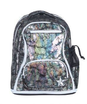 galaxy school bag