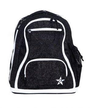 imagine rebel dream bag white zipper