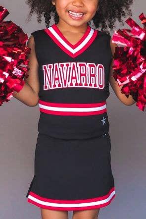 Future Navarro National Champ Replica Uniform