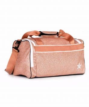 pink gym bags