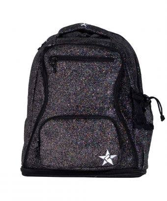 Jet Rebel Dream Bag with Black Zipper