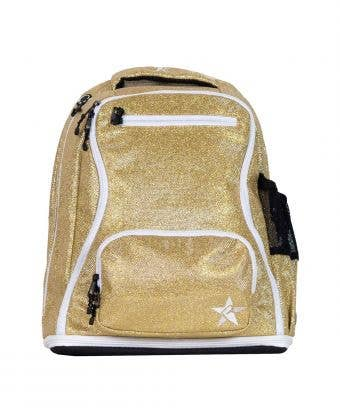 Sunrise DiamondNet™ Rebel Dream Bag with White Zipper