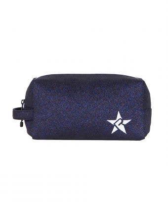 Mystic Navy Rebel Makeup Bag
