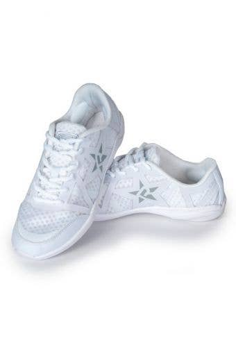 Rebel Ruthless Cheer Shoes product presentation