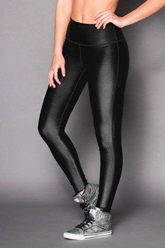 Legendary Legging in New MoltenFlex™ Fabric