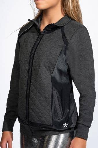 Nadia Jacket in Black
