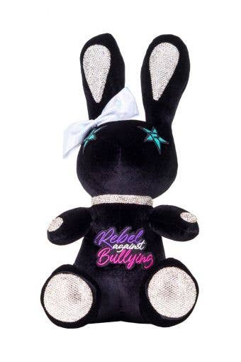 Special Edition Rebel Patch Bunny