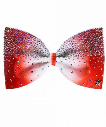Cherry Tailless Bow