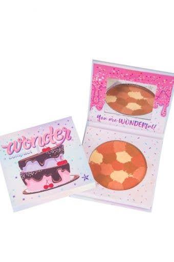 Cherry Cake Wonder Compact