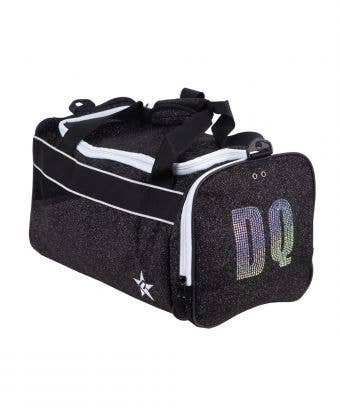 classic personalized duffle bags
