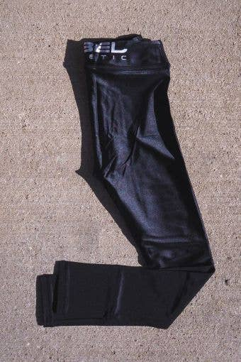 MoltenFlex Legging with Rebel Waistband - FINAL SALE