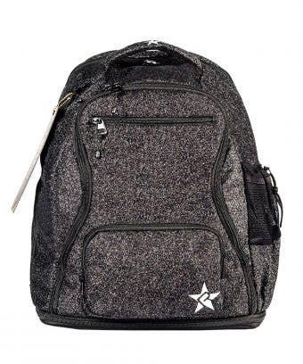 Imagine Dream Bag with Black Zipper