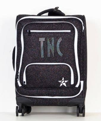 Modern Letters for Dream Luggage - Gorgeous Personalized Luggage