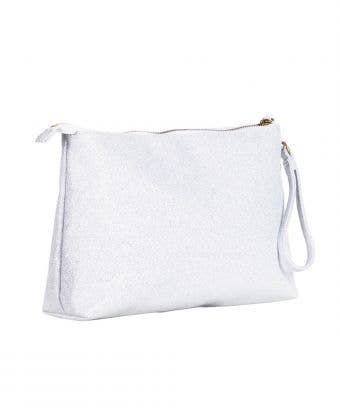 Beauty Bag in Opalescent