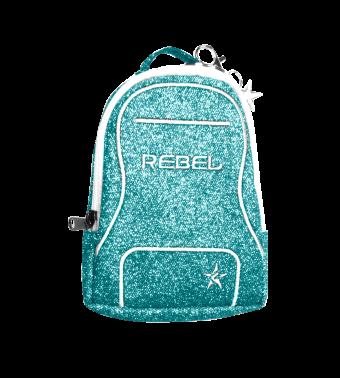 tiffany blue coin purse called Pixie Mini Dream Bag Coin Purse - Rebel Athletic