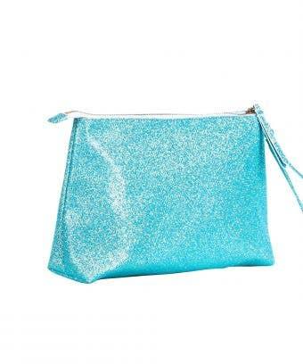 Beauty Bag in Pixie Dust