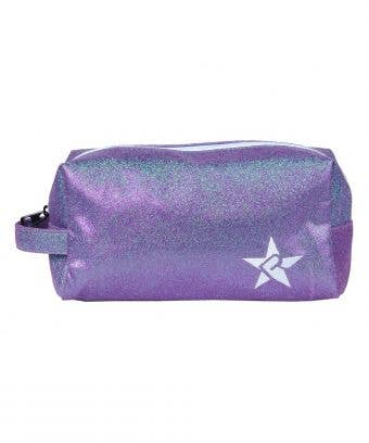 Purple Reign Makeup Bag