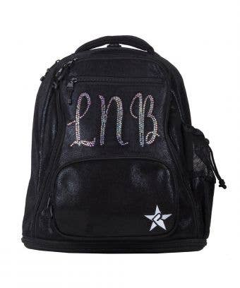 personalized cheer backpacks