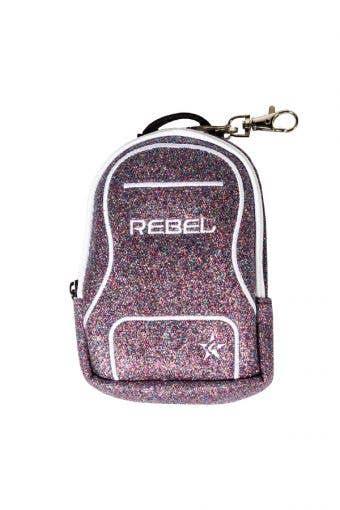unicorn coin purse called Unicorn Mini Dream Bag Coin Purse by Rebel Athletic