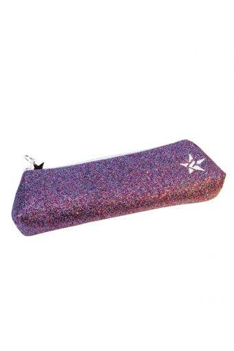 unicorn pencil pouch called Unicorn Pencil Bag by Rebel Athletic
