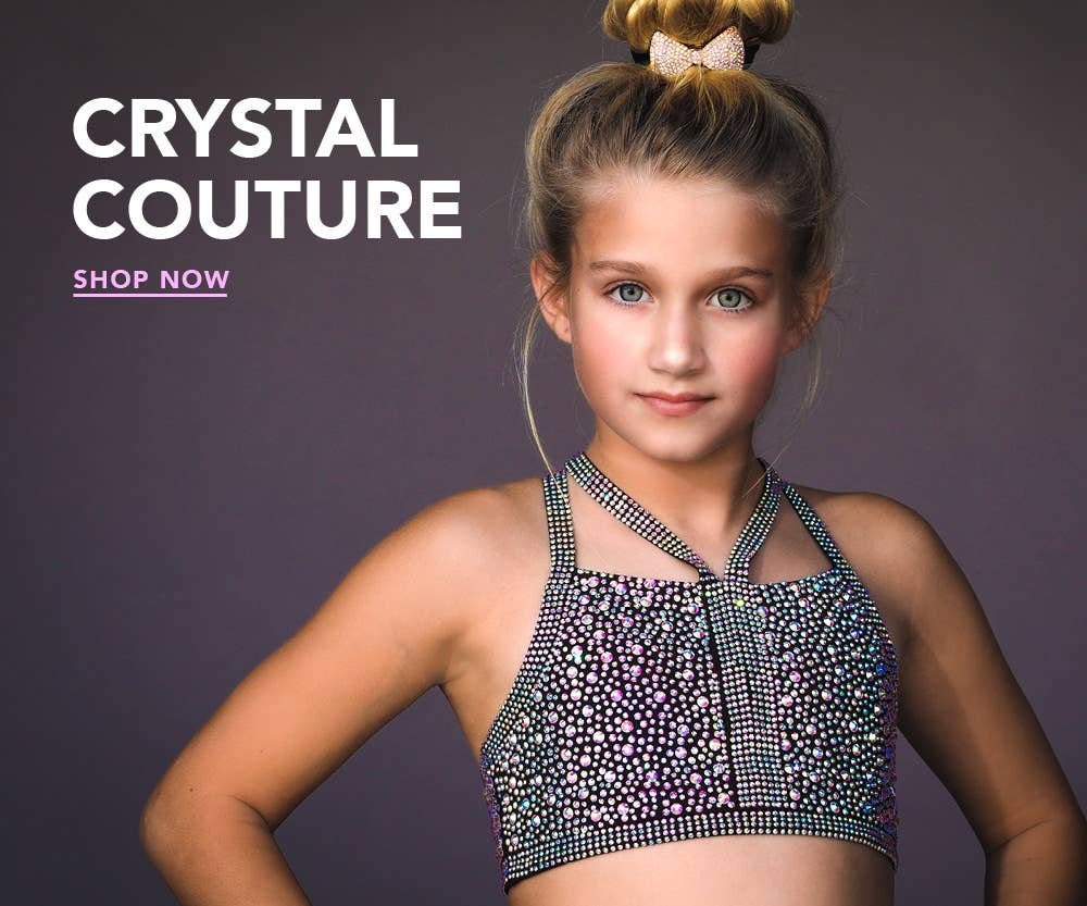 crystal couture