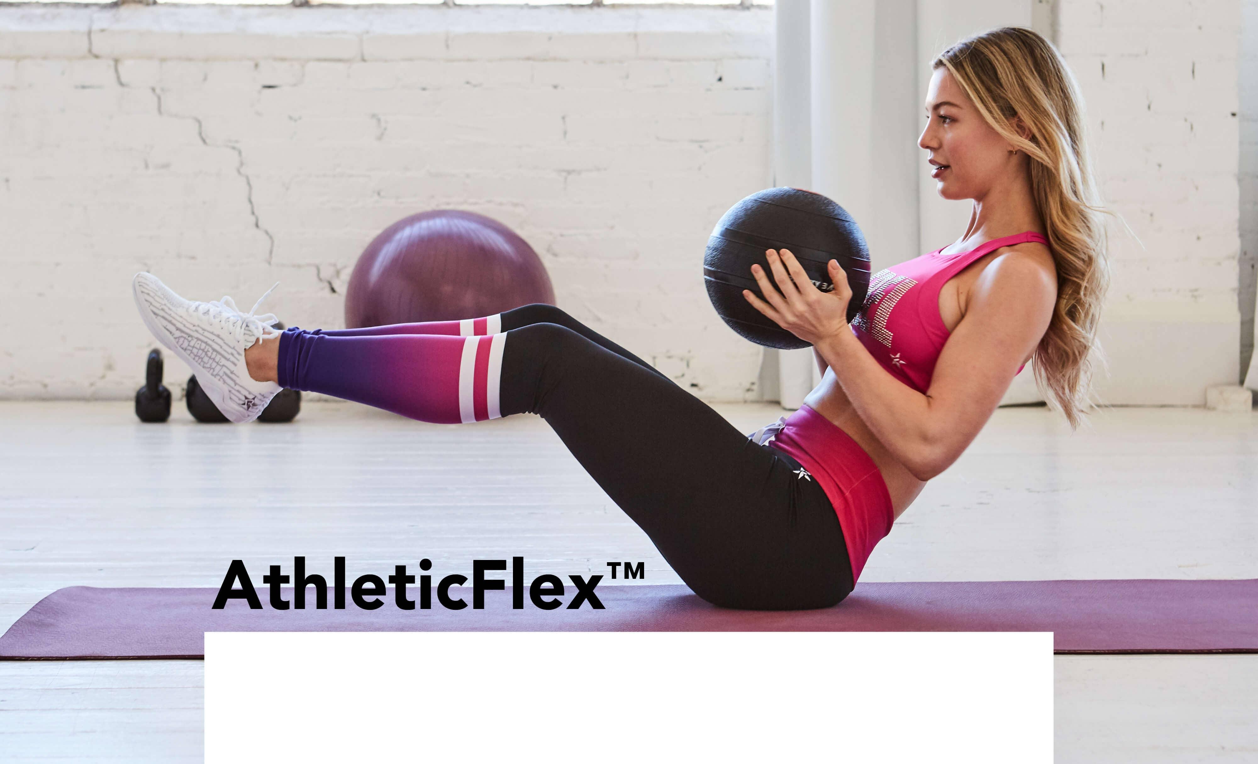 AthleticFlex
